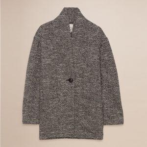 Aritzia / Wilfred Free Neelam Coat, size S